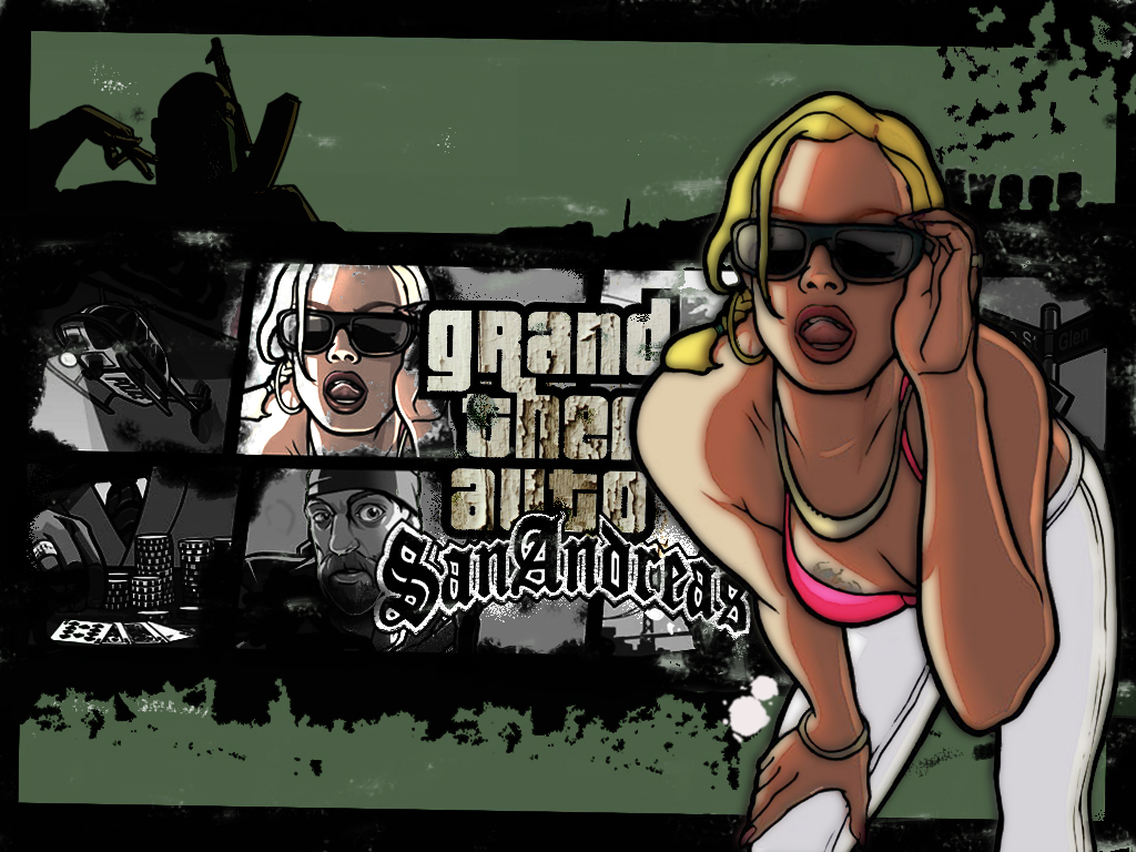 GTA_San_Andreas_by_AmReaV